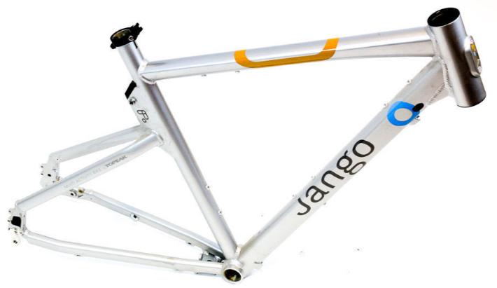 bikeframe